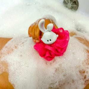 Kąpiel dziecka