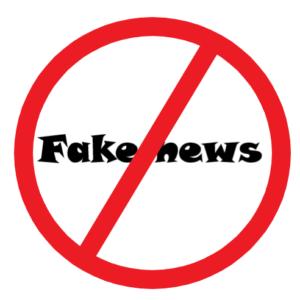 Fake newsy
